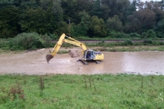 obrana od poplava